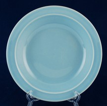 Luray Pastel Blue Rimmed Soup Bowl TST Taylor S... - $0.00