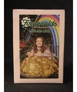 """New Deck of (Sealed) Playing Cards From: """"FITZGERALDS CASINO"""" - (sku#2427) - $13.99"""