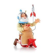 Hallmark Keepsake Ornament Toymaker 14th in Series 2013 - $14.85