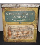 Vintage National Biscuit Company Tin - $45.00