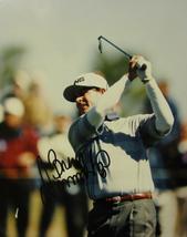 Bruce Summerhays Signed Autographed 8 X10 Photo Coa Golf Golfer Pga Tour Masters - $15.00