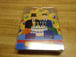 thomas & friends Birthday surprise card game - $18.95