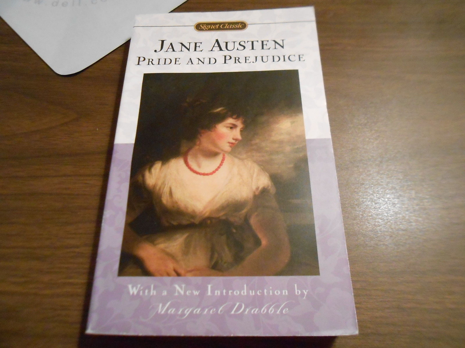 a summary of pride and prejudice a novel by jane austin Pride and prejudice: pride and prejudice, romantic novel by jane austen, published anonymously in three volumes in 1813 a classic of english literature, written with incisive wit and superb character delineation, it centers on the turbulent relationship between elizabeth bennet and fitzwilliam darcy.