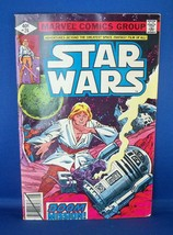 Star Wars Comic Book #26 August 1979 - $9.89