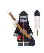 Hoshigaki Kisame Sword Samehada - Naruto Series Minifigures Block Toys - $2.99