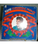 Elvis Christmas Album by Camdem Records, 1970, ... - $15.86