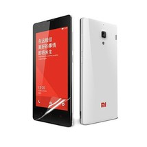 Clear Crystal LCD Screen Protector Guard Shield For Xiaomi Hongmi Red Rice 1 1S - $4.99