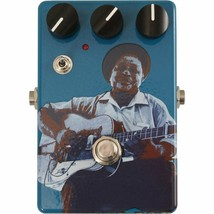 Big Joe Vintage Tube B403 Guitar Effector FREE shipping Worldwide - $155.53