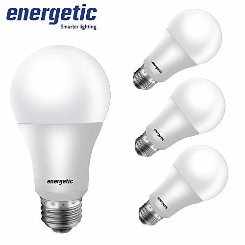 60w Equivalent 9w Led Light Bulb By Energetic Smarter