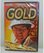 DVD New Sealed Gold Roger Moore and Susannah York - $2.95
