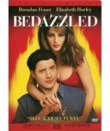 Bedazzled DVD Brendan Fraser Elizabeth Hurley - $2.99