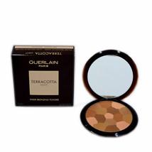 Guerlain Terracotta Light Sheer Bronzing Powder 10G #03 N/P-G41260 - $58.91