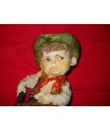Capodimonte Vintage Pucci cowboy figurine - $79.99