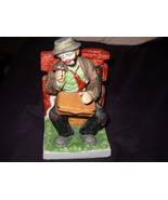 EMMETT KELLY (FLAMBRO) HOBO FIGURINE - $39.99