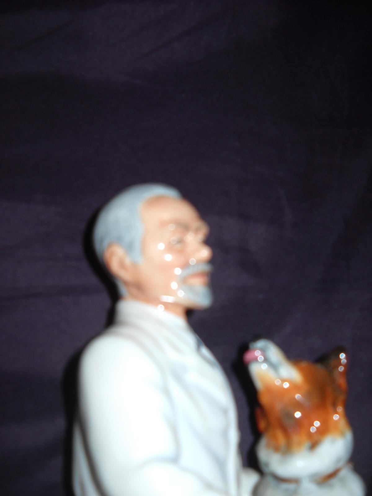 Doulton figurine 011