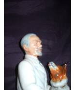 1974 Royal Doulton Figurine Thanks Doc! HN2731 - $199.99