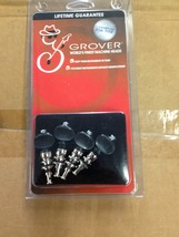 Grover 85b ukulele pegs set of 4 New - $31.00