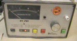 Associated Research 4040a AC HIPOT TESTER HYPOT HVAC CONTINUITY TESTER 0... - $95.00