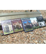 All FIVE seasons Downtown Abbey Seasons 1 2 3 4 and 5 plus Parade's End ... - $34.99