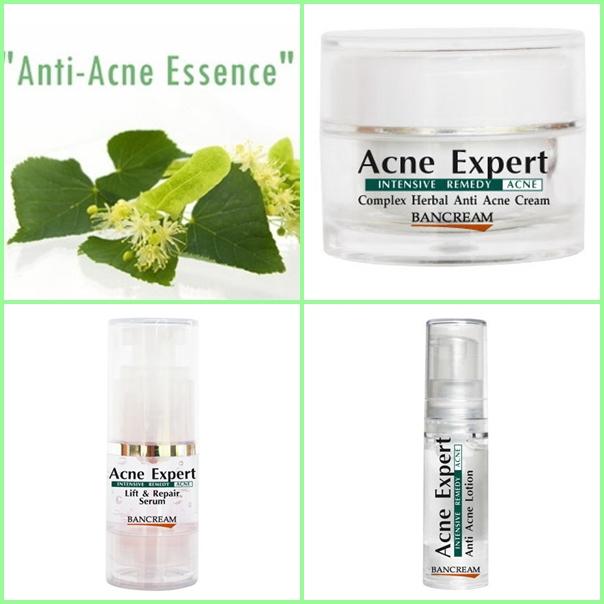 Bancream Herbal Thai Spa Acne Expert: Complex Herbal Anti Acne Cream