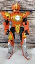 Bandai 2007 Power Rangers Operation Overdrive Sentinel Knight Zord Figure - $9.69
