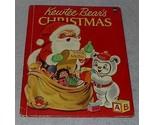Kewtee bear christmas1 thumb155 crop