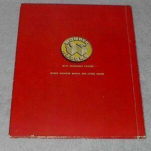 Wonder Book Kewtee Bear's Christmas