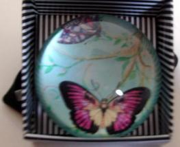 Apropos Home Collection Glass Half Globe Paper weight - $10.00