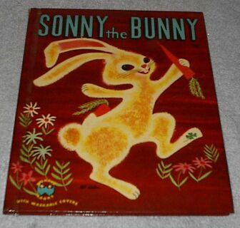 Sonny bunny1