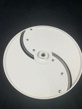 OSTER Regency Kitchen Center Disc Blade Thin Slicer Replacement Part ONLY 937-82 - $9.74