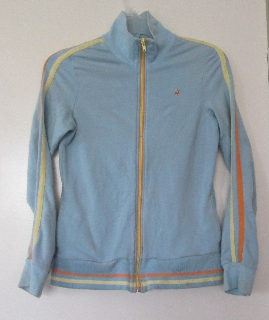Shop eBay for great deals on Old Navy Track Jacket Sweats & Hoodies for Women. You'll find new or used products in Old Navy Track Jacket Sweats & Hoodies .