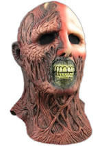 Darkman Horror Movie Official Adult Full Head Latex Halloween Mask - £37.62 GBP