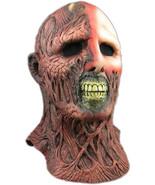 Darkman Horror Movie Official Adult Full Head Latex Halloween Mask - $49.49
