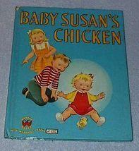 Baby susan chicken1 thumb200
