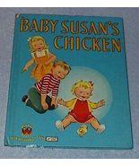 Wonder Book Baby Susan's Chicken - $7.95