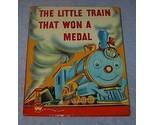 Little train medal1 thumb155 crop