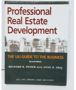 Professional Real Estate Development: The ULI Guide to the Business, 2nd... - $32.00