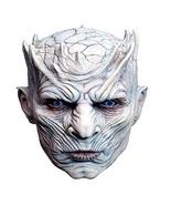 Game of Thrones Masks for Night's King White Walker Men's  Halloween Mask - $45.00