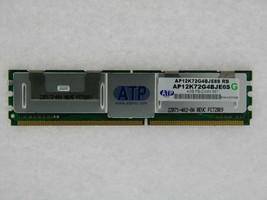 ATP AP12K72G4BJE6S 4GB 667 240-PIN DDR2 Serveur Module Mémoire