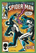 """Peter Parker The Spectacular Spider-Man Vol 1 #122 """"Father's Night Out"""" - $2.99"""