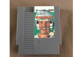 John Elway's Quarterback (Nintendo Entertainment System, 1989) - $14.54