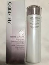Shiseido White Lucent Brightening Balance Softener Enriched w 150mL/5fl.oz. - $38.61