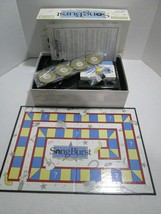 Vintage Song Burst Board Game Country & Western Edition  by Hersch - $19.79