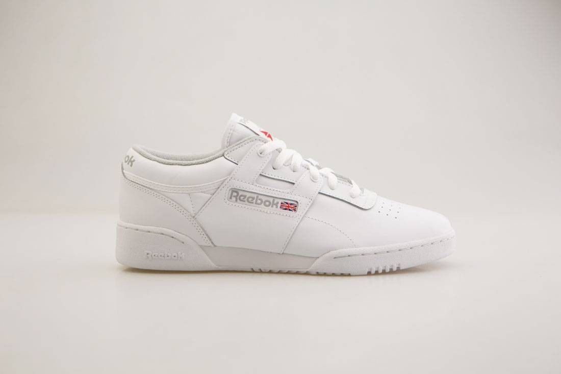 ab81357f $69.99 Reebok Men Workout Low white grey and 50 similar items