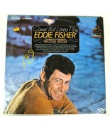 """""""Games That Lovers Play"""" Eddie Fisher, Nelson Riddle, LP Vinyl Record LS... - $9.98"""