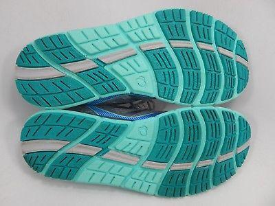 Pearl Izumi EM Road N2 v 3 Women's Running Shoes US 7 M (B) EU 38 Silver Green