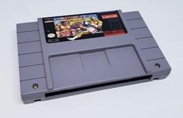 Super Street Fighter II 2 Turbo for the SNES Super Nintendo Used Pre-Owned - $17.48
