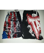 Tap Out UFC Boxer SIZE S M L XL  NWT Blue or Red - $9.59