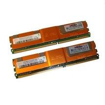 1GB DDR2 PC2-5300 667MHz 240pin Ecc FB-DIMM CL5 Hynix HYMP512F72CP8N3-Y5 - $18.81
