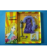 """2001 DAWN Groovy Fashion """"In the Spotlight"""" fits most 6 1/2"""" Checkerboa... - $21.78"""